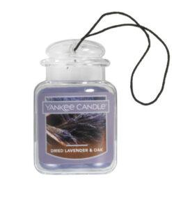 Sáp thơm xe Dried Lavender & Oak