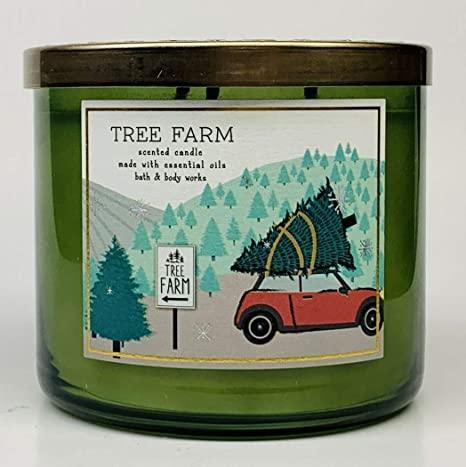 Tree Farm - Bath & Body Works