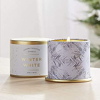Winter White - Illume Candles