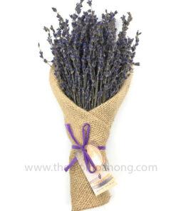 Bó hoa lavender khô - Dried Lavender Bouquet
