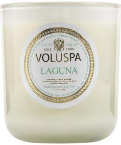 Nến thơm Laguna - Maison Candle