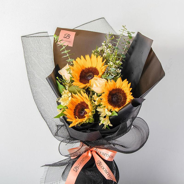 Hoa tặng sinh nhật: Loại hoa nào tốt nhất?