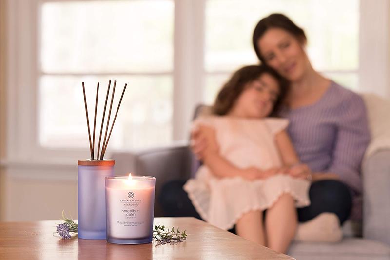 Liệu pháp hương thơm từ nến: Ảnh hưởng đến tâm trạng của bạn